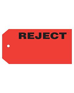 QC Reject Tag (110x55mm)