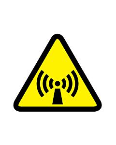 Non-Ionizing Radiation Warning Labels