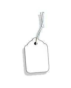 Jewellery Swings Tags 13x20mm