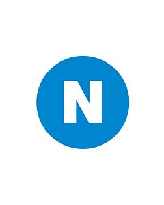 N Phase Labels