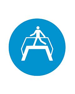 Use Footbridge Labels