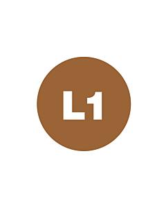 L1 Phase Labels