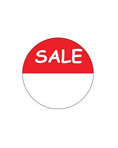 Sale Price Stickers