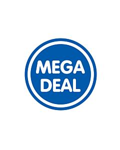 Mega Deal Stickers