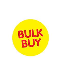 Bulk Buy Stickers 30mm