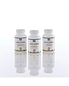 Supplement & Vitamin Labels