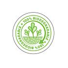100% Biodegradable Labels