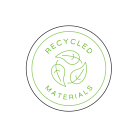 Recycled Materials Labels