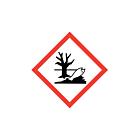 GHS & CLP Environmentally Hazardous Labels 20x20mm