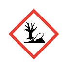 GHS & CLP Environmentally Hazardous Labels 50x50mm